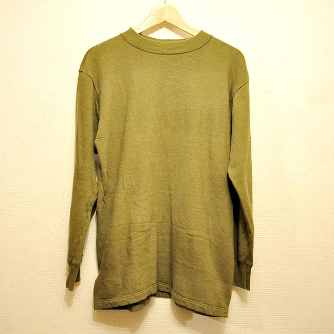 German Military Sweat Shirts. 2900yen