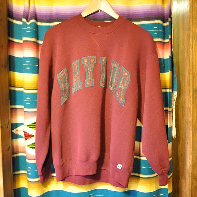 Old Sweat Shirts. 3500yen