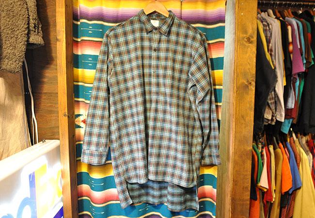 Grand Father Shirts. 3900yen