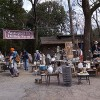Antiques in Hilltop Farmを終えて。