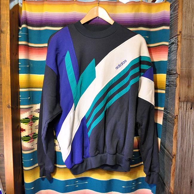 adidas Sweat Shirts. 2900yen