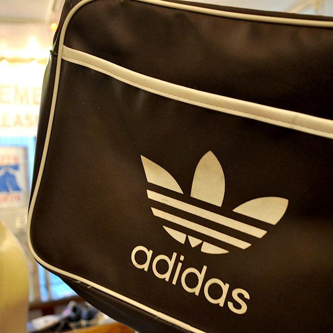 adidas Shoulder Bag. 3900yen