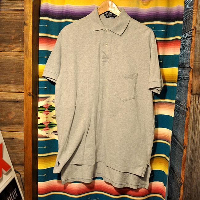 POLO Shirt. 2900yen