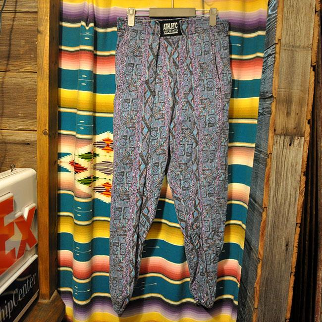 All Printed Pants. 2900yen