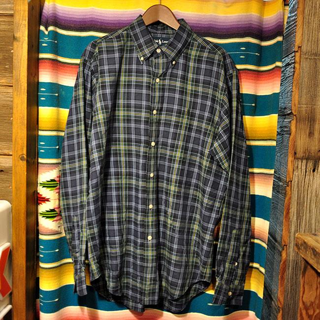Ralph Lauren B/D Shirts. 2500yen