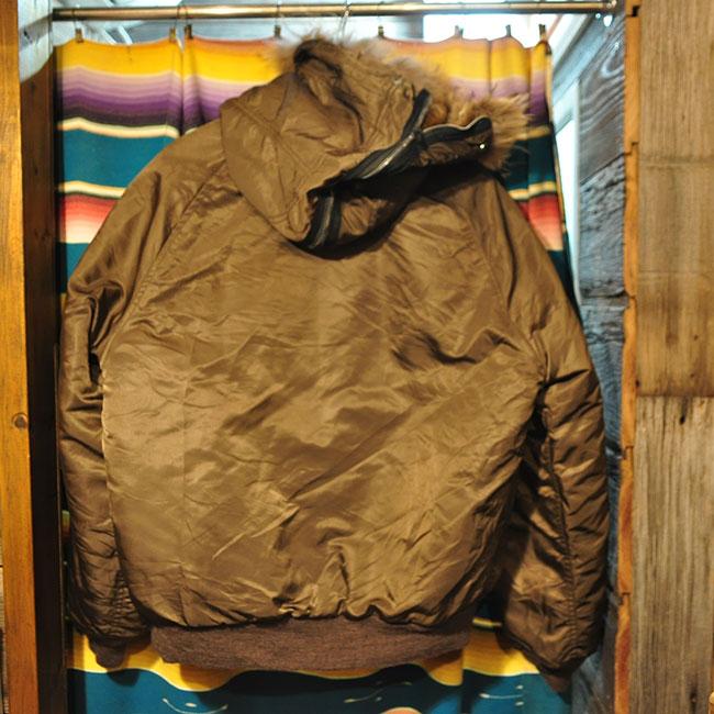 N-2B type Jacket. 5500yen