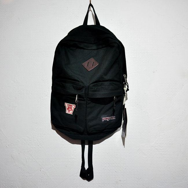 JANSPORT Backpack. 3700yen