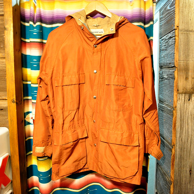 Mountain Parka. 3000yen