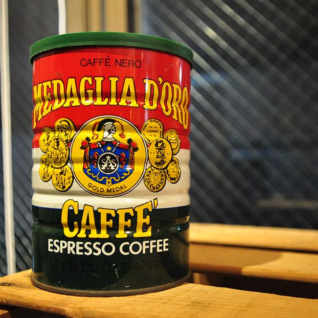 COFFEE Can. 1500yen