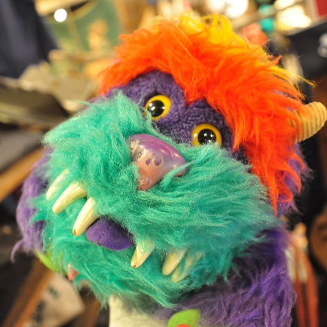"My Pet Monster ""Puppet"" 6000yen"