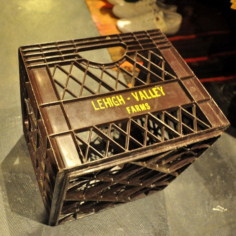 Crate. 2900yen